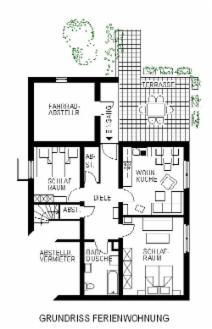 wohnung hompage der ferienwohnung zender vulkaneifel. Black Bedroom Furniture Sets. Home Design Ideas